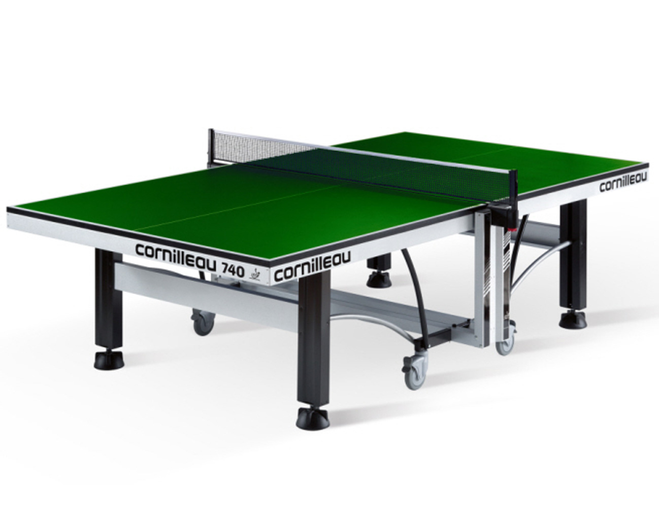 Cornilleau 740 ittf competition snooker pool table company ltd - Equipment for table tennis ...