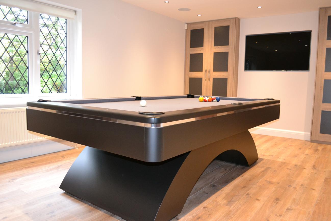 Superieur Snooker U0026 Pool Table Company Ltd