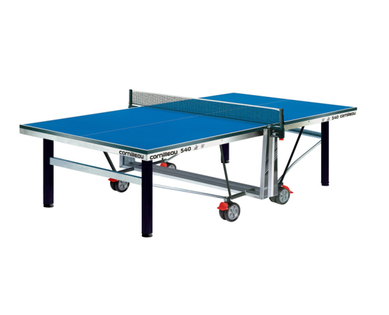 Cornilleau 540 ittf competition snooker pool table company ltd - Equipment for table tennis ...