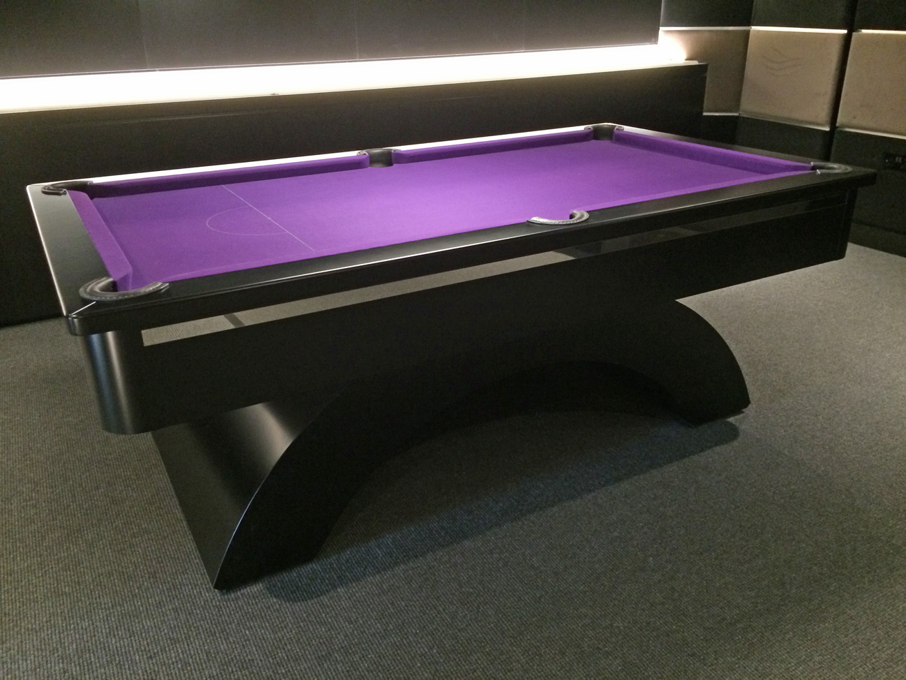 pool tables uk