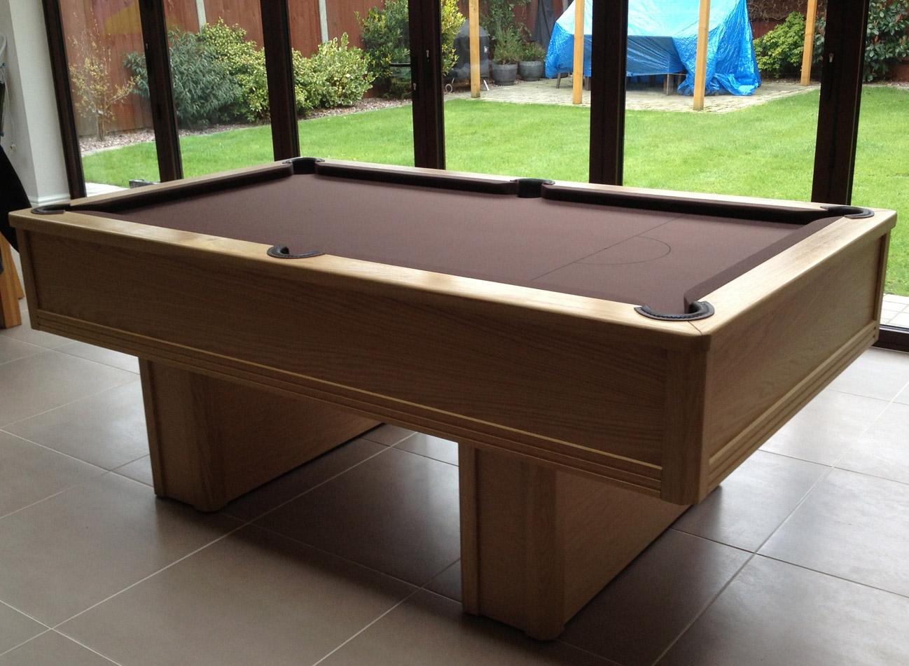 Emperor UK Pool Table Snooker Pool Table Company Ltd - British pool table