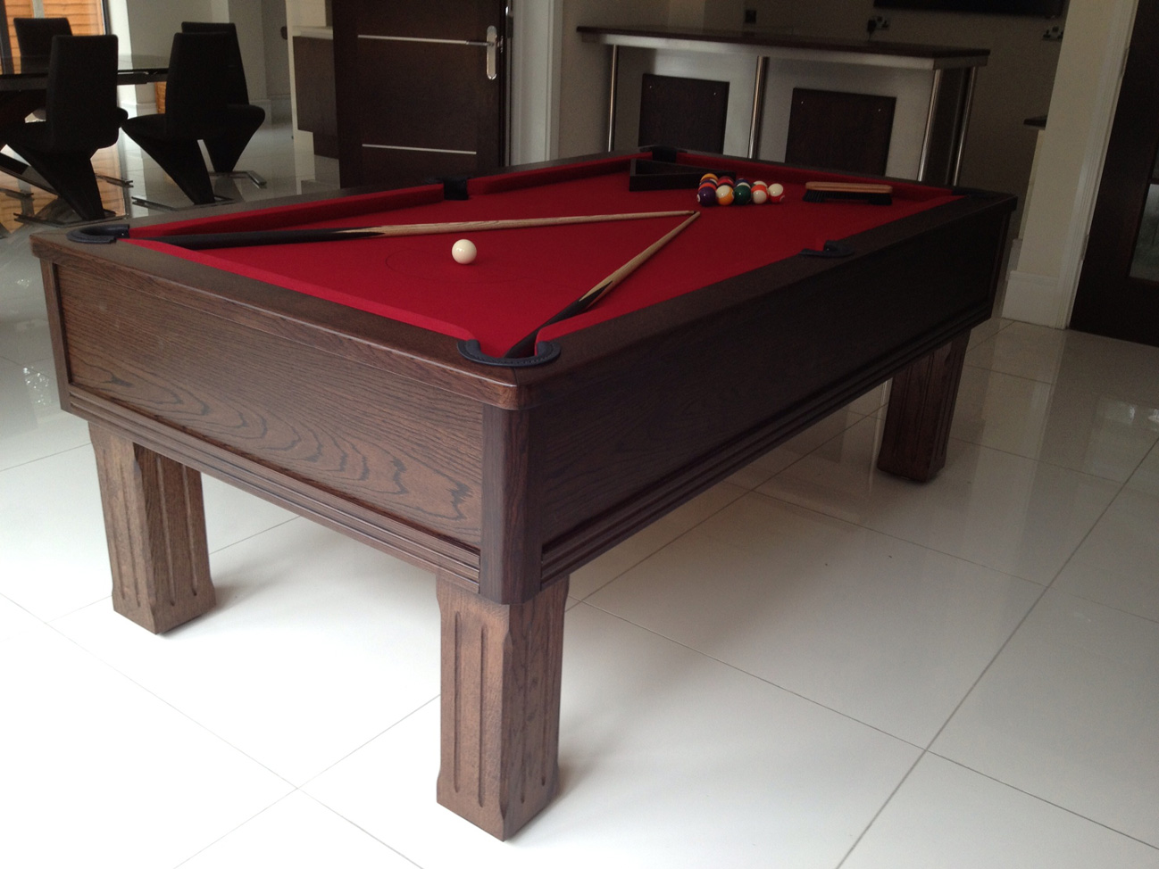 dining room pool table combo uk 2 | furniture oh furniture