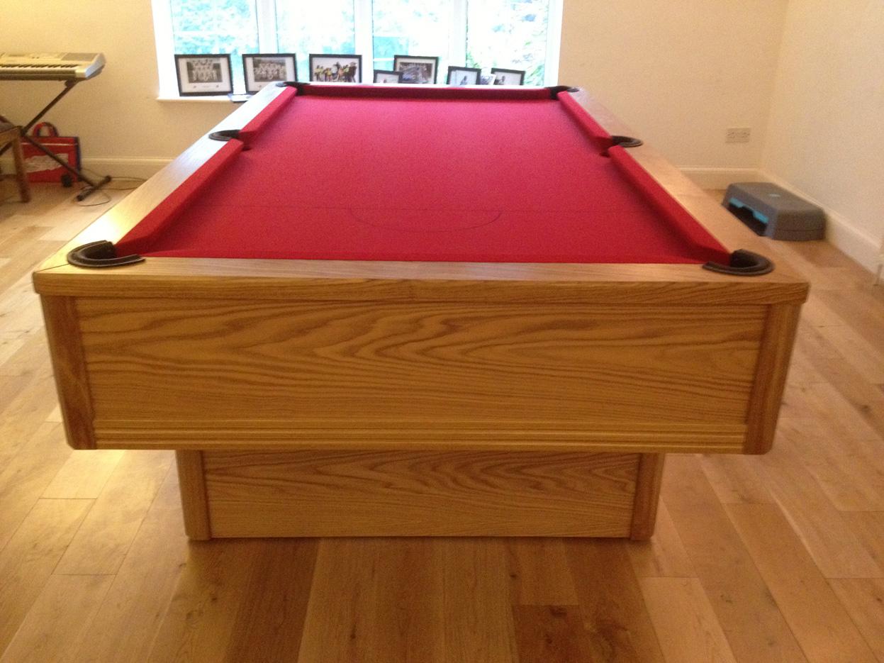 Snooker U0026 Pool Table Company Ltd