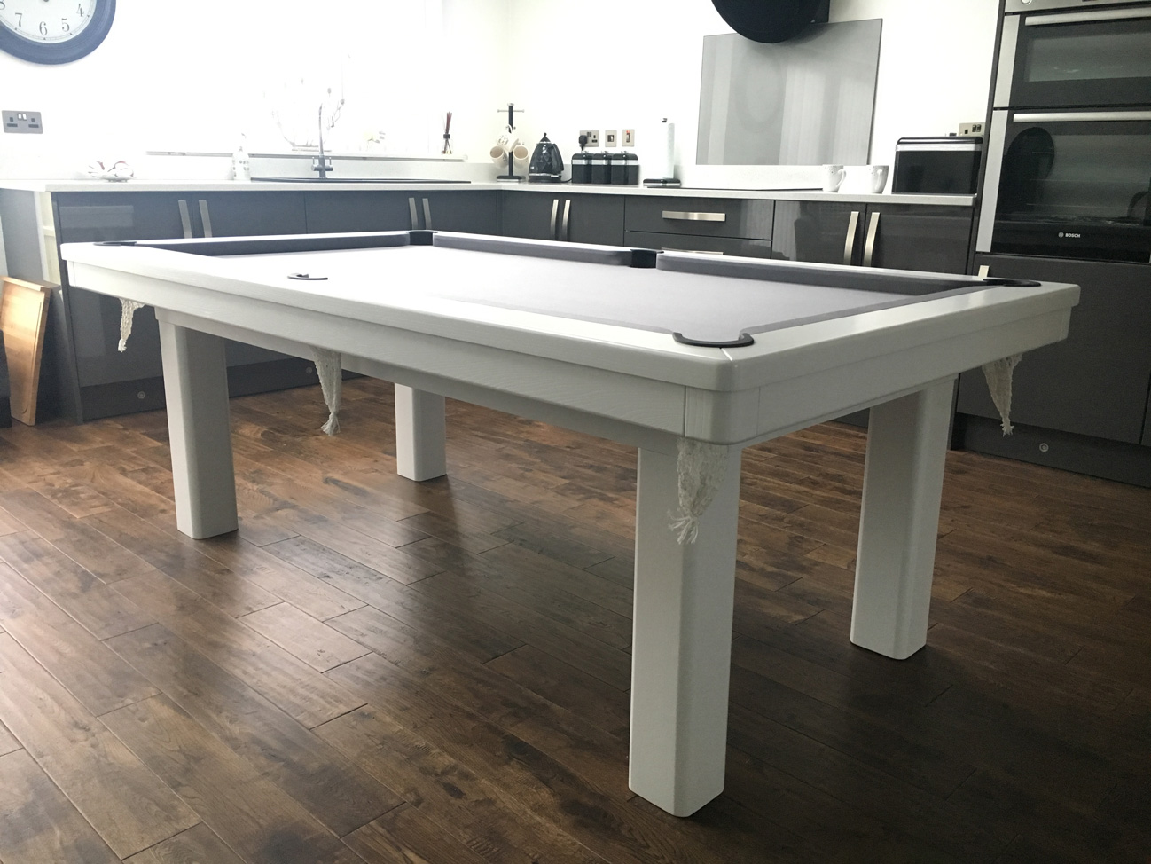 100 dining room 7ft pool table amazon com hathaway park for 7ft dining room table