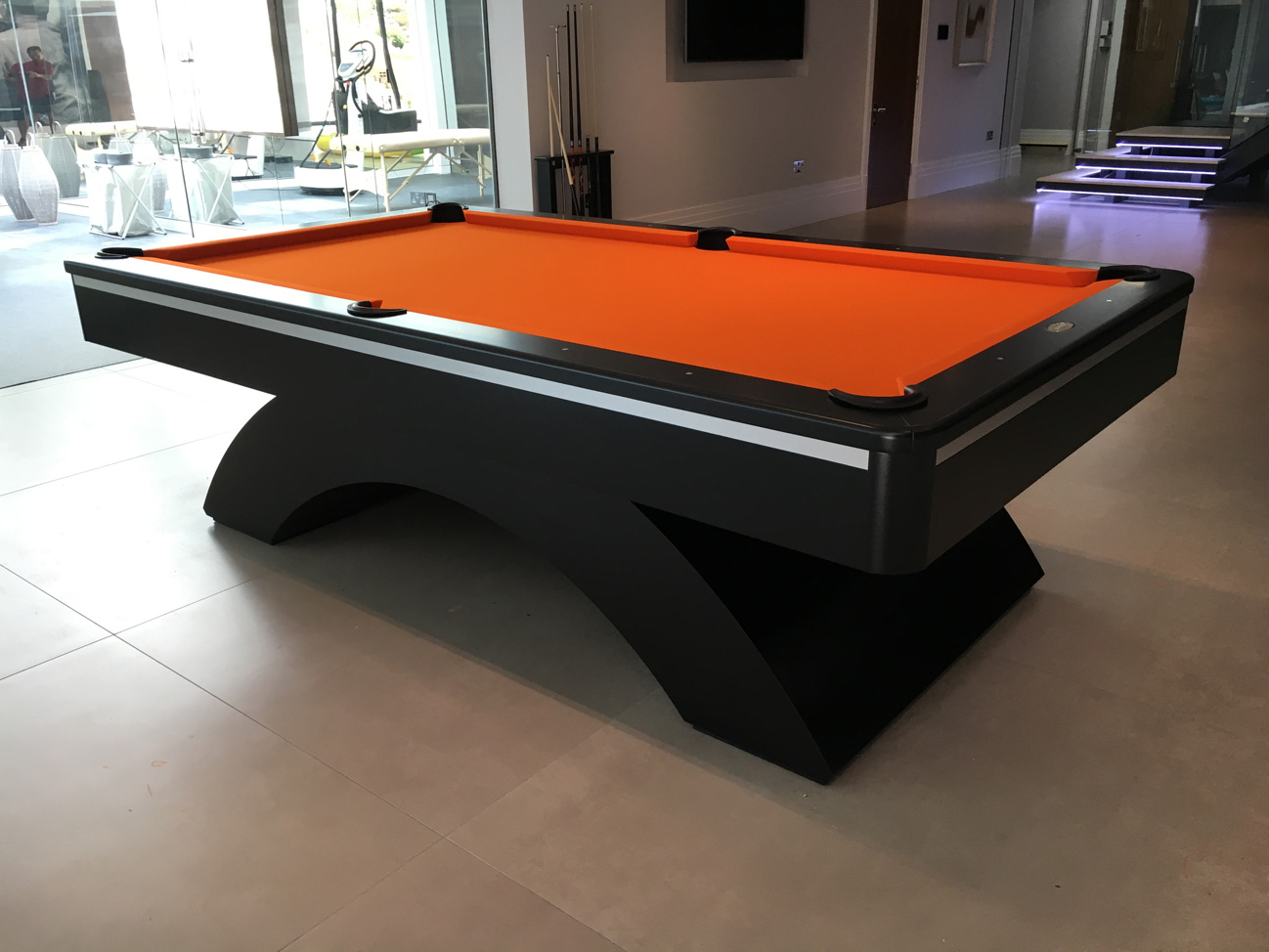 Bon Snooker U0026 Pool Table Company Ltd