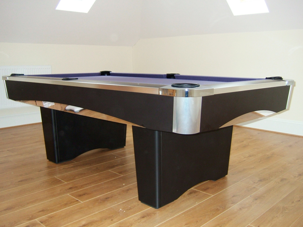 Olhausen Champion Pro Iii Snooker Amp Pool Table Company Ltd