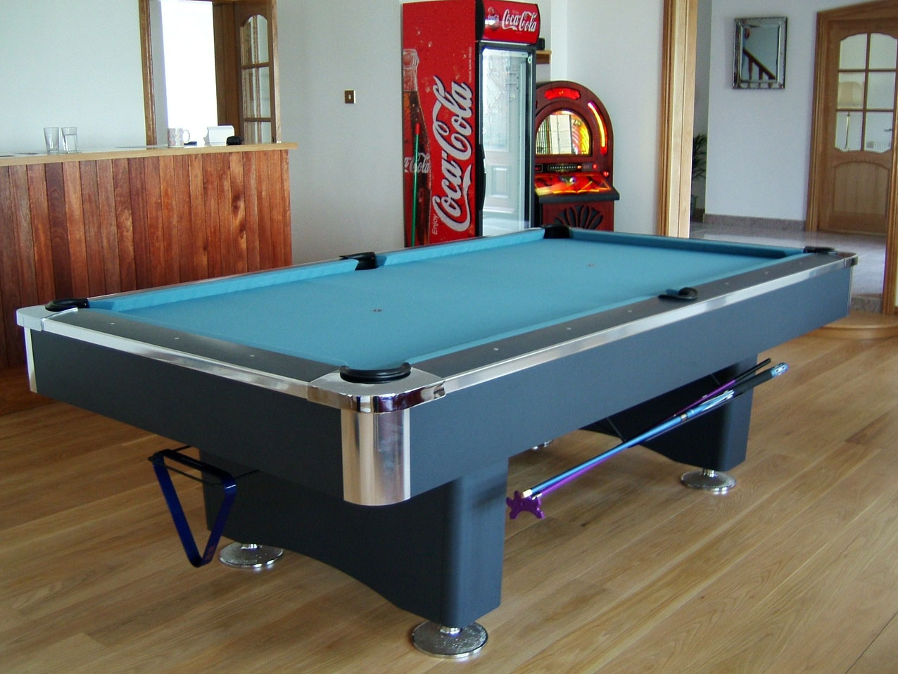 Olhausen Grand Champion Snooker Amp Pool Table Company Ltd