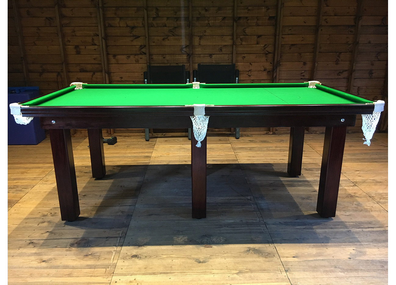 Thorpe Deluxe Snooker Table Snooker Amp Pool Table Company Ltd