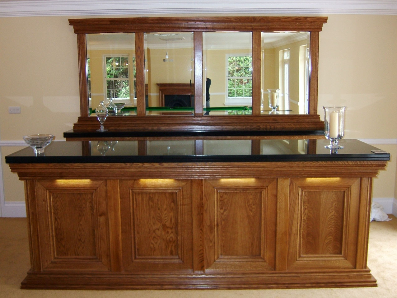 Connoisseur Traditional Bar Snooker Amp Pool Table Company Ltd