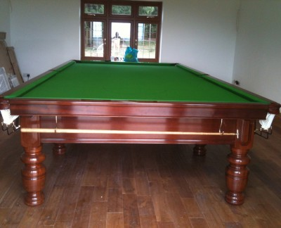 Full Size RILEY CLUB Snooker Table