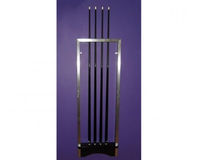 Waterfall Cue Rack