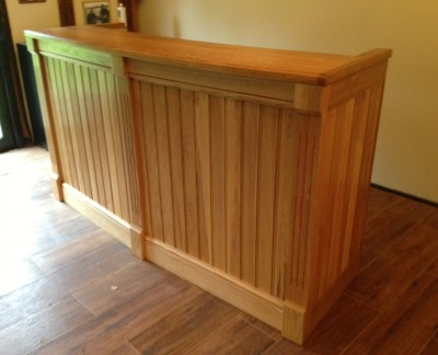 Royal Executive Bar - Freestanding