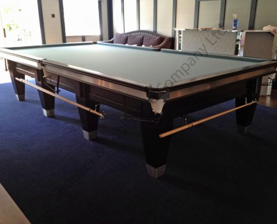 Connoisseur Special 12' x 6' Snooker Table