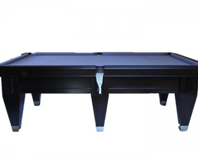 "Connoisseur Special 9' x 4' 6"" Snooker Table"