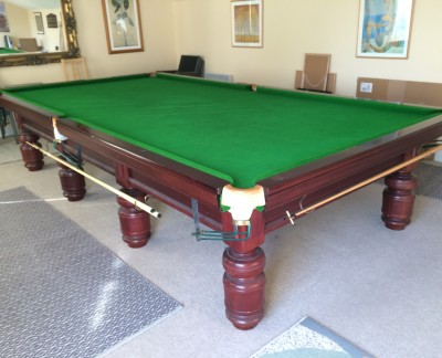 Full Size DAYMOTE Snooker Table