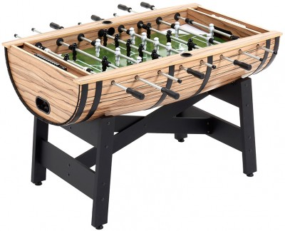 BARREL Football Table - RRP £449