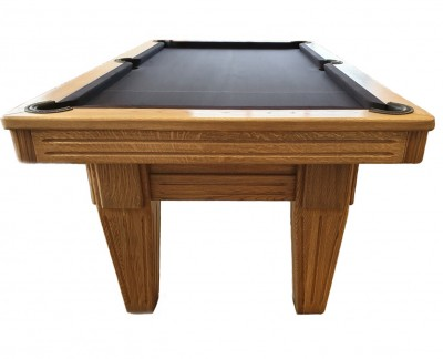 Royal Executive Special 7ft Oak Pool Table