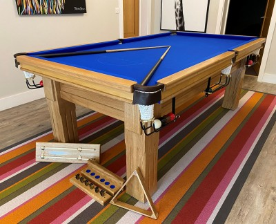 Royal Executive 7ft Snooker Table