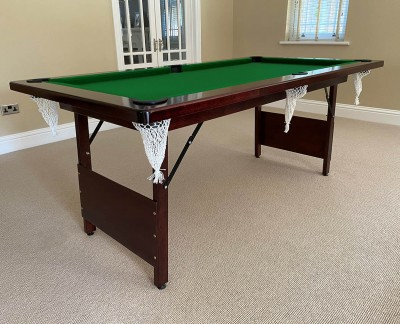 Knight Home Pool Table