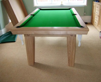 Pool Table Dining Awesome Room The Most