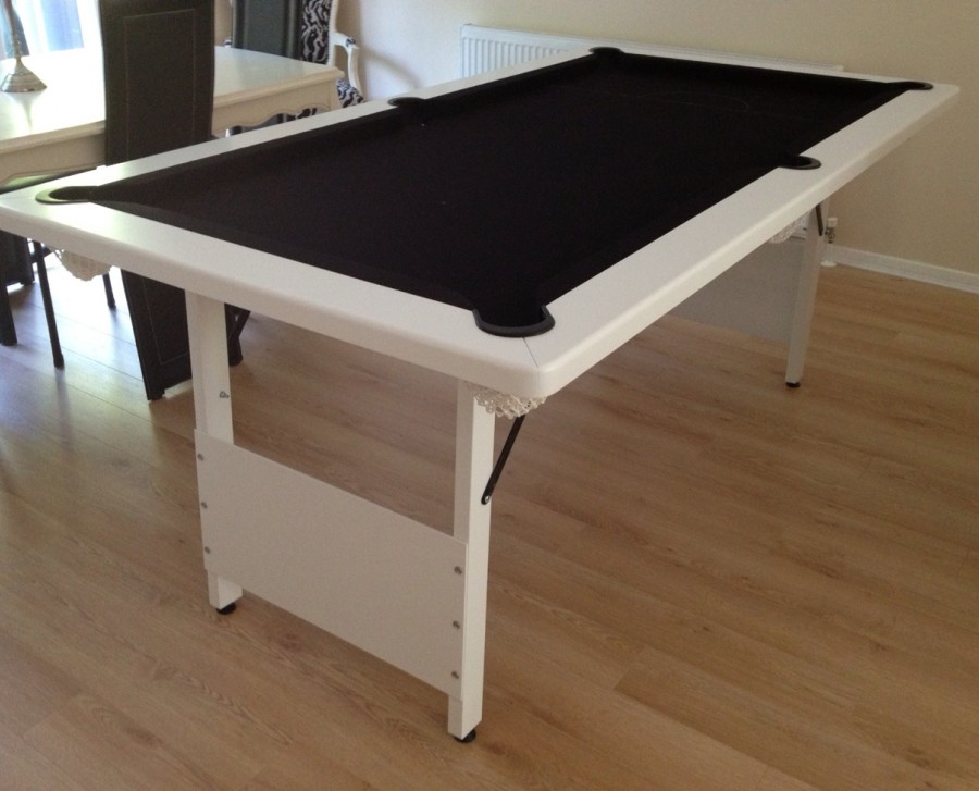 Knight Home Pool Table - Customise