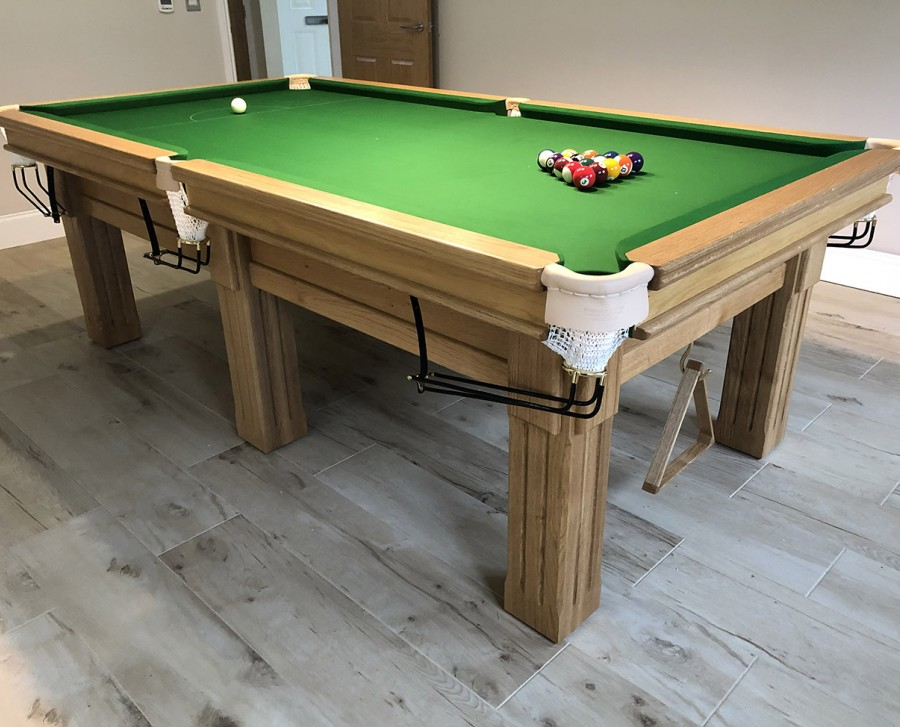 Royal Executive 8ft Snooker Table