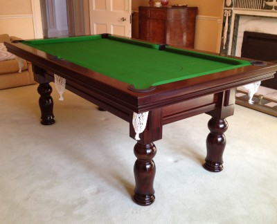 Royal Executive 7ft English Pool Table