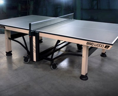 Cornilleau 850 Wood ITTF Competition