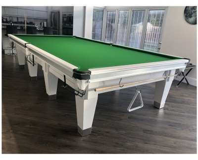 Connoisseur-Special 12' x 6' Snooker Table