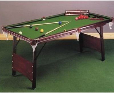 Thorpe Snooker Table