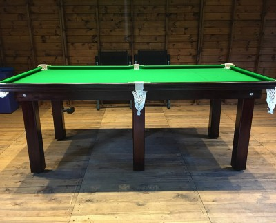 Thorpe Deluxe Snooker Table